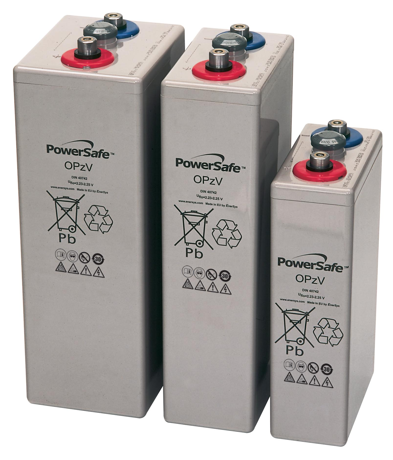 PowerSafe OPzV