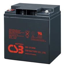 Аккумулятор CSB серии HR
