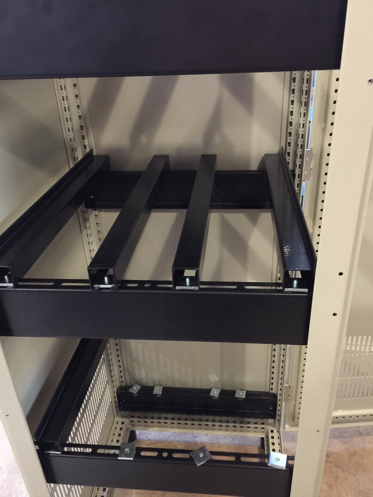 Шкаф под стационарный аккумуляторные батареи