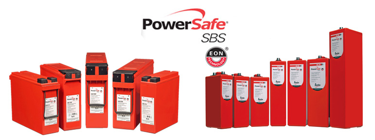 PowerSafe SBS EON