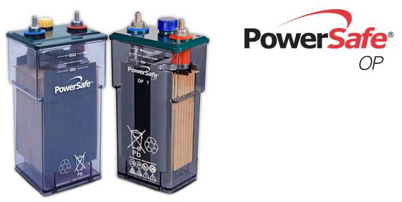 PowerSafe OP